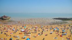 Family-Friendly Beach Breaks In Kent