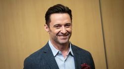 Hugh Jackman Shares Public Support For 10-Year-Old Girl Who Posted Anti-Bullying