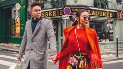 Ευτυχισμένοι μαζί: Πως είναι ο γάμος με μια σταρ του