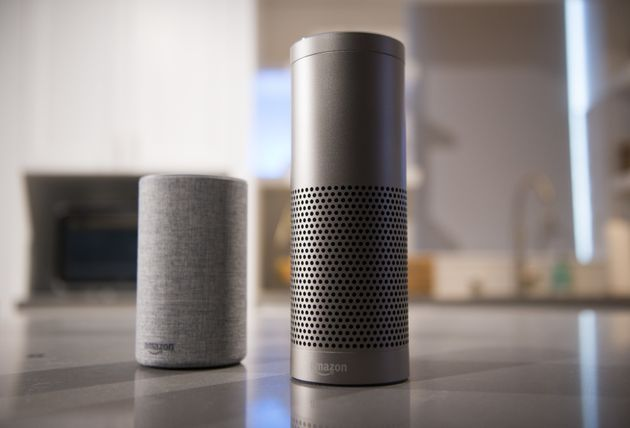 Amazon Files Patent To Listen In On Your