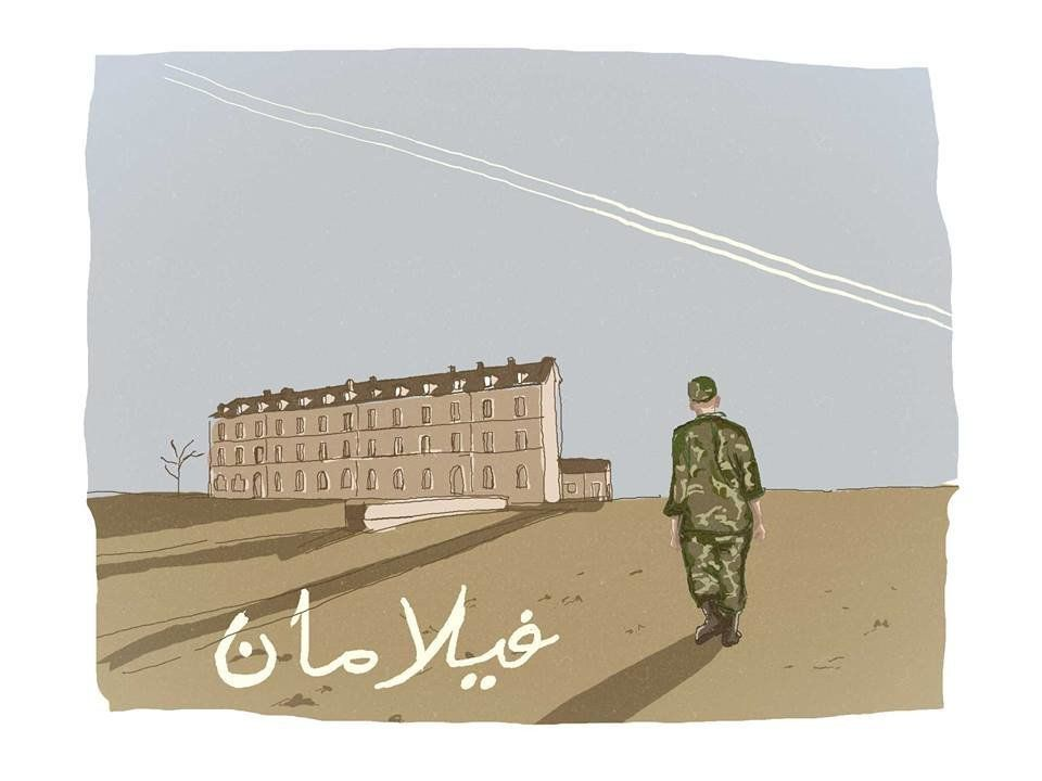 L'hommage populaire des Algériens aux victimes du crash de