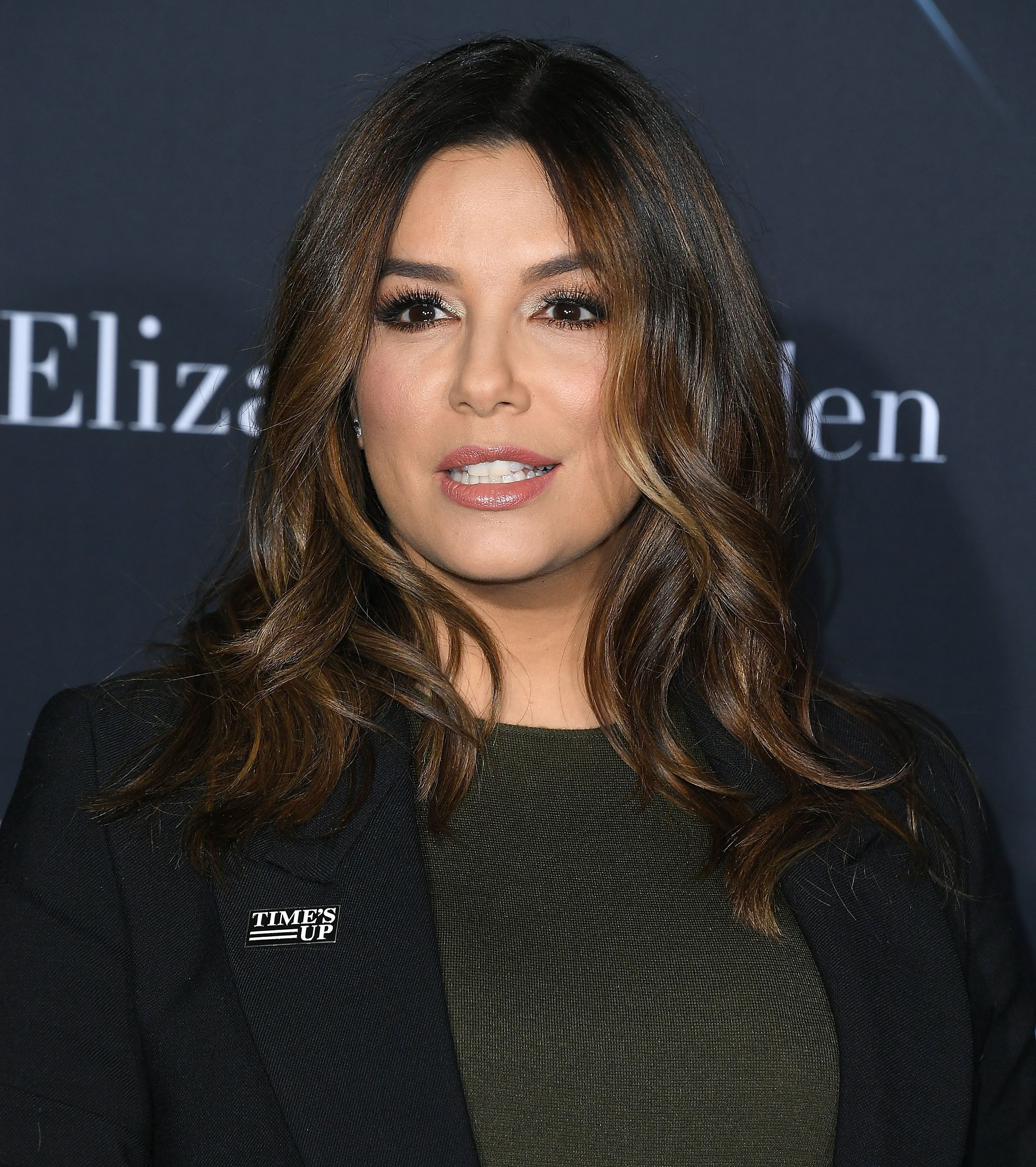 Eva Longoria Throws A Whole Heap Of Shade In 'Desperate Housewives' Co-Star's
