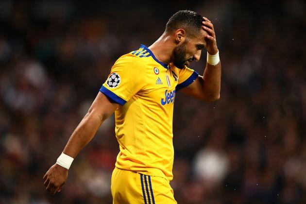 Real-Juventus: Une fausse déclaration de Medhi Benatia devient
