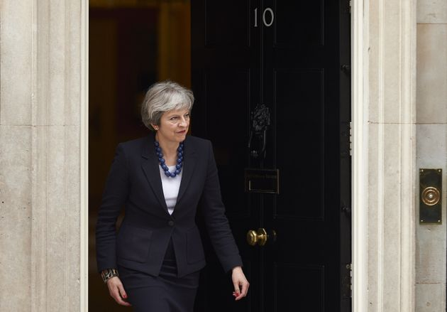 Prime Minister Theresa May called an emergency 'war cabinet' meeting on Thursdayto discuss...