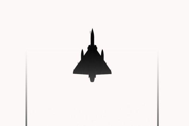 Πτώση μαχητικού Mirage 2000-5 στην Σκύρο. Νεκρός ο