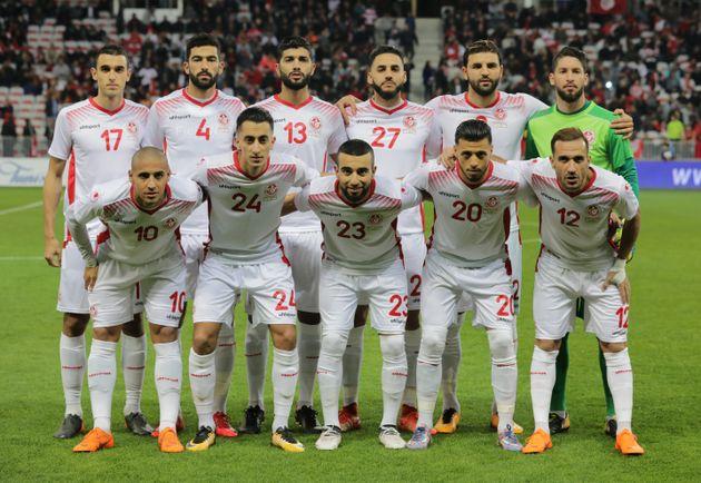 La Tunisie est 14ème du classement FIFA, un classement