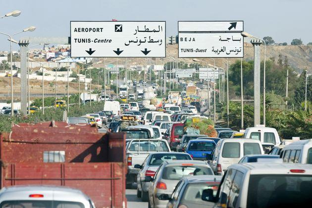 Pour décongestionner la circulation sur le grand Tunis, le ministère de l'Intérieur met en