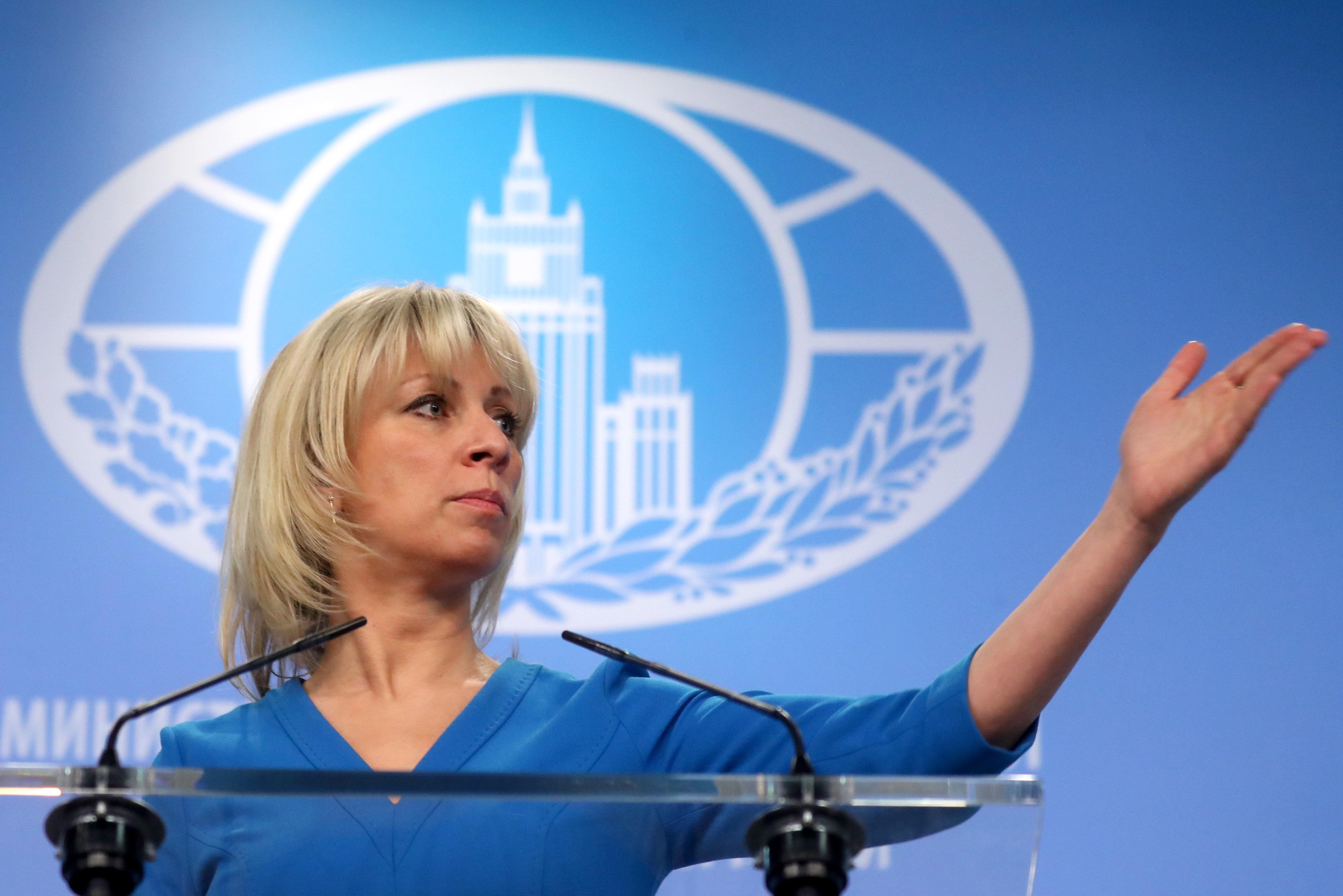 Moscou appelle les Occidentaux à