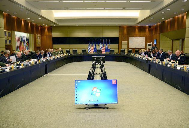 Τι είναι η Ελληνοαμερικανική Επιτροπή Υψηλού Επιπέδου και τι