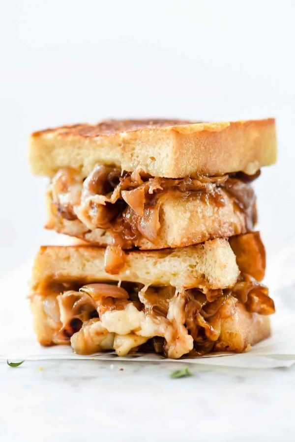 "<strong>Get the <a href=""https://www.foodiecrush.com/french-onion-grilled-cheese-sandwich/"" target=""_blank"">French Onion Gril"