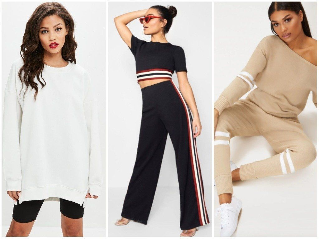 Boohoo, Missguided And PLT Have Dedicated 'Airport Outfit' Sections