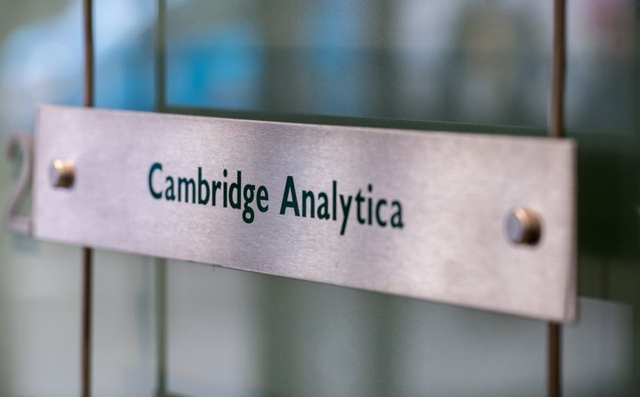 Cambridge Analytica accessed the private information of some 87 million Facebook users for political purposes.