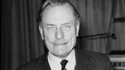 BBC Blasted For Plan To Broadcast Enoch Powell's 'Rivers Of Blood' Speech In Full