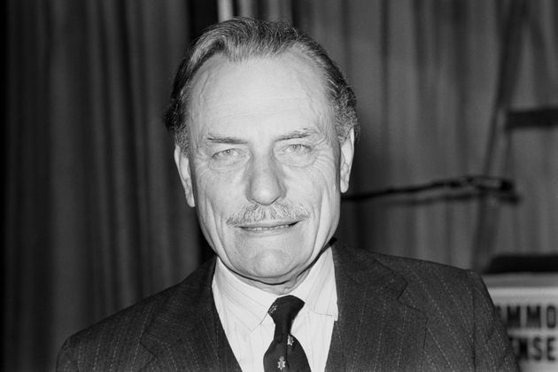 Enoch Powell's incendiary 1968 speech saw him sacked as Tory defence spokesman.