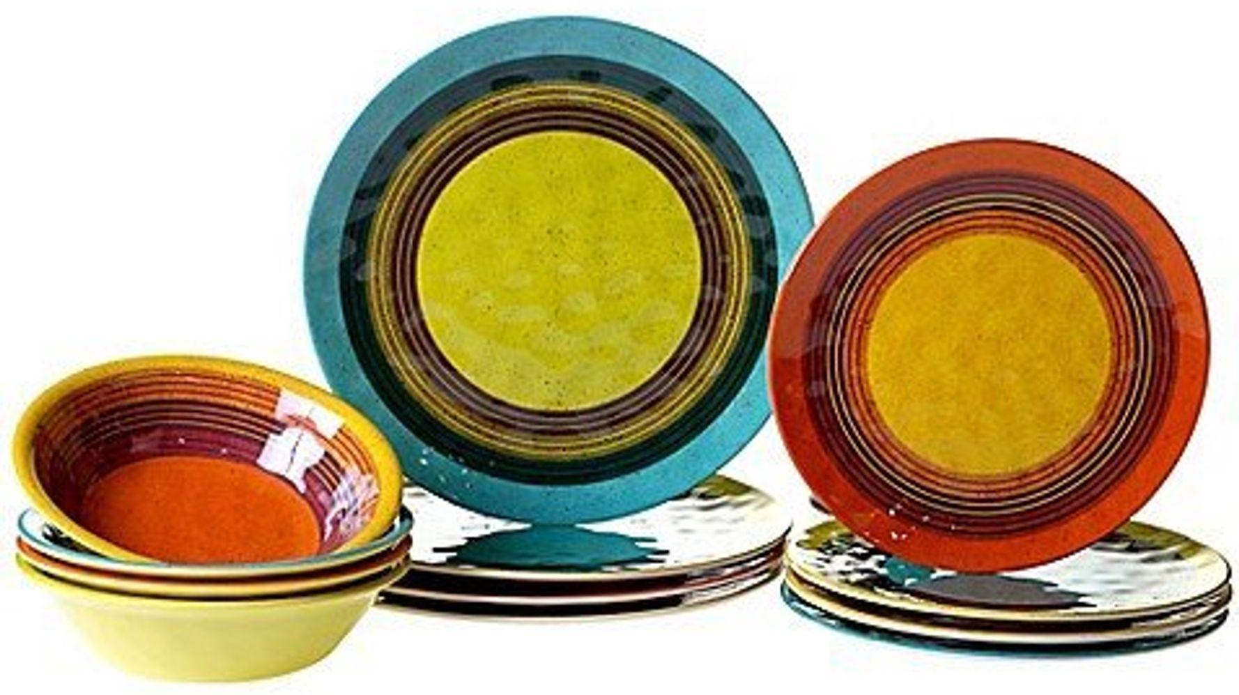 8 Durable Dinnerware Sets That Won't Break | HuffPost Life