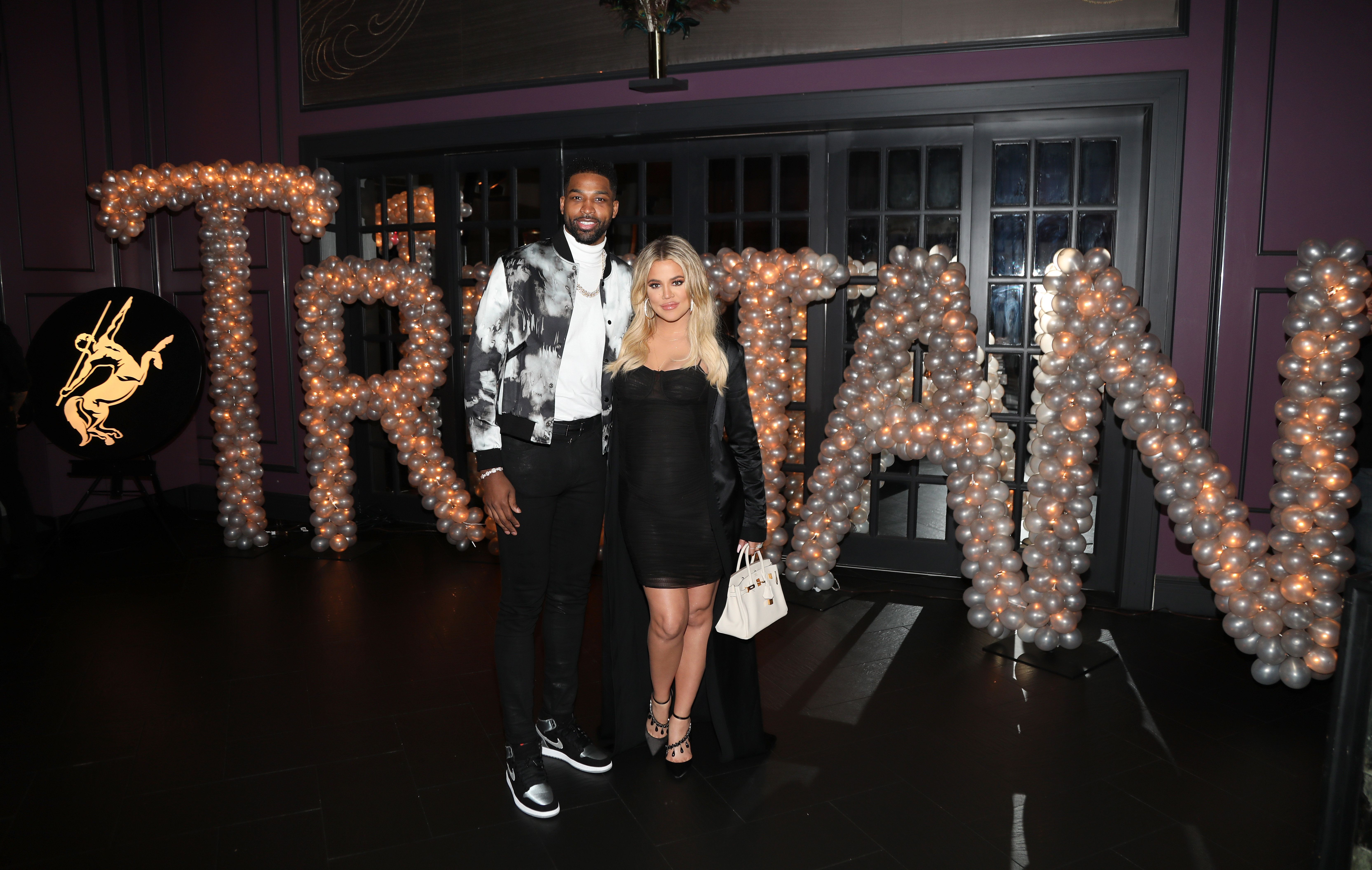 Tristan Thompson and Khloe Kardashian chose a name with some family history for their daughter.