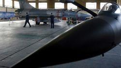 Το χρονικό και τα ερωτήματα για την πτώση του Mirage 2000-5 στη