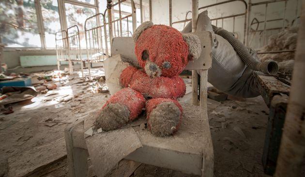 Το Τσερνόμπιλ «ανοίγει τις πύλες» για τους επισκέπτες 32 χρόνια μετά το μεγαλύτερο πυρηνικό