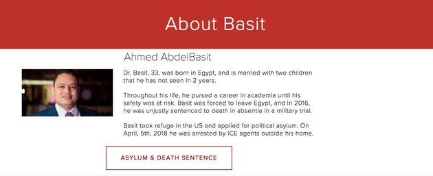 Students at Rising Star Academy launched an online campaign to support their teacher, who was arrested...