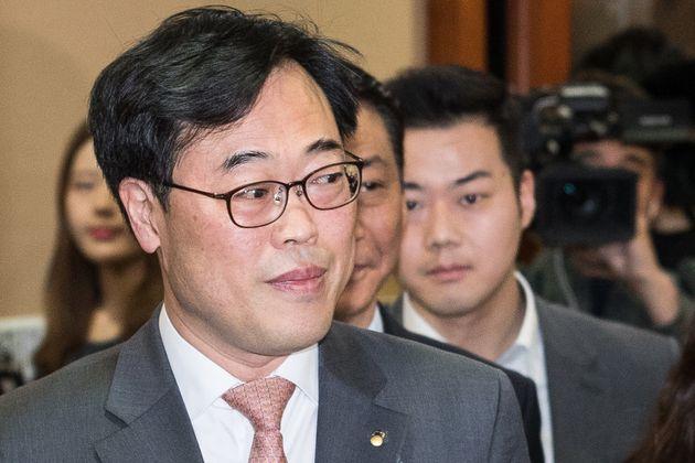 검찰이 '김기식 출장비 지원' 한국거래소 등을