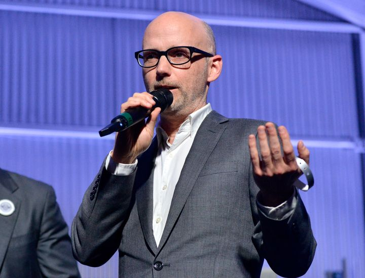 The musician Moby recently criticized the Supplemental Nutrition Assistance Program in a Wall Street Journal op-ed.