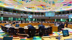Το σχέδιο για την αναπτυξιακή στρατηγική της χώρας παρουσίασε ο Γιώργος Χουλιαράκης στο EuroWorking Group στις