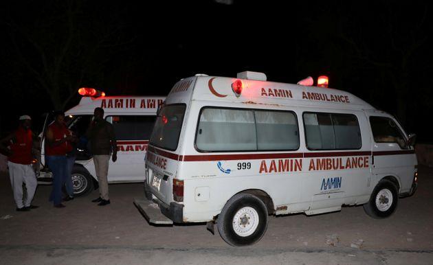 Σομαλία: Τουλάχιστον 5 νεκροί φίλαθλοι από έκρηξη βόμβας σε στάδιο κατά την διάρκεια