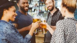 Having Just One Alcoholic Drink Per Day Could Shorten Life Considerably, Study