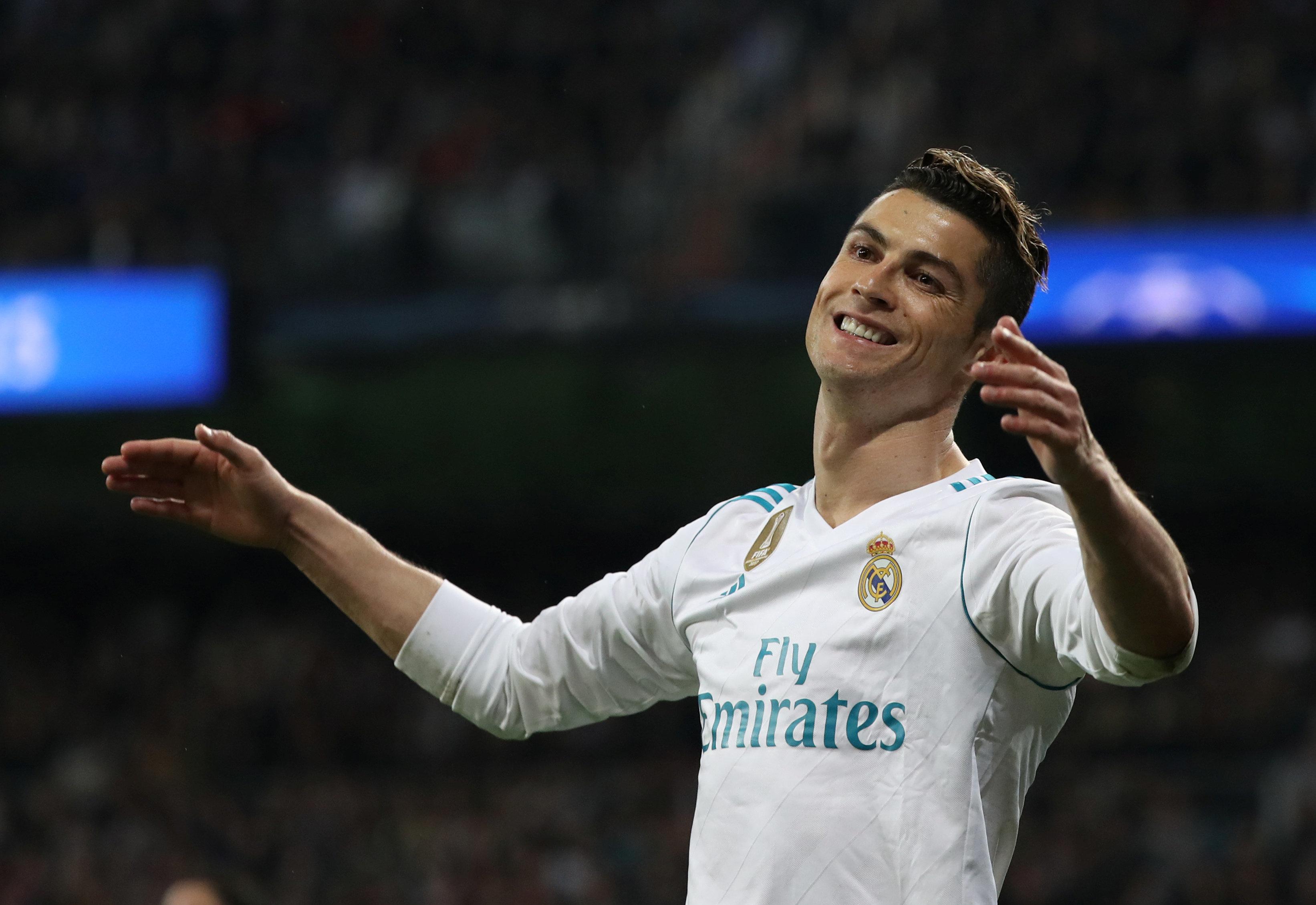 Αξιόλογος ο αποχαιρετισμός του Cristiano Ronaldo στον