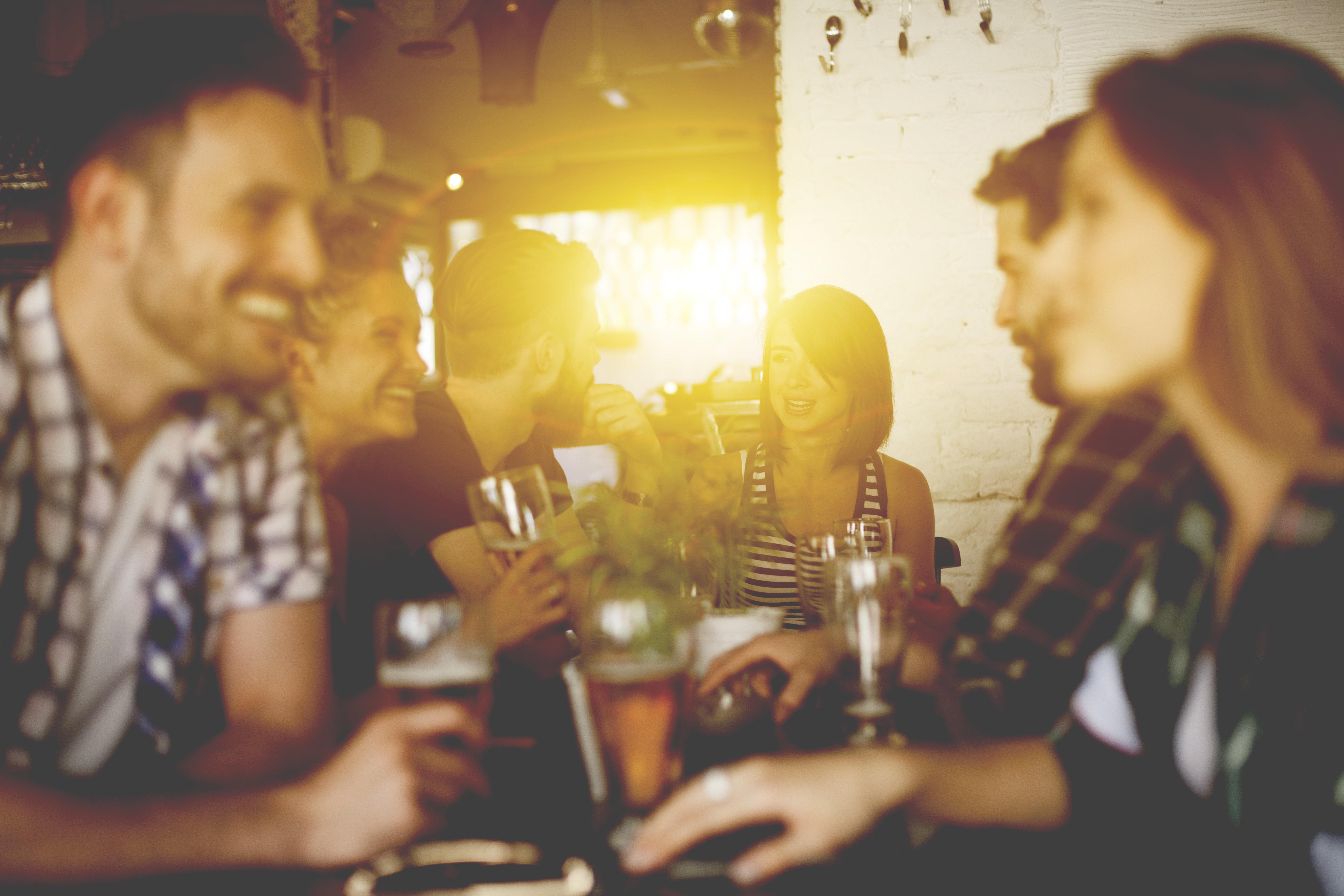 Neue Studie: Schon geringe Mengen Alkohol schädlich