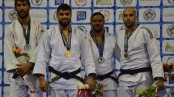 Championnats d'Afrique 2018 de Judo: trois médailles, dont deux en or, pour