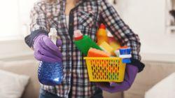6 πράγματα στο σπίτι σας που χρειάζονται οπωσδήποτε καθαριότητα (και μάλλον δεν τα έχετε