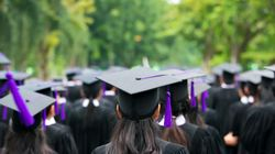 Student Suicide Rate Overtakes Non-Students In Early Twenties, Report Reveals