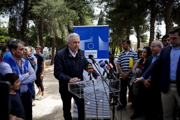 Αβραμόπουλος: Να διαφυλάξουμε και να ενισχύσουμε τη συνθήκη