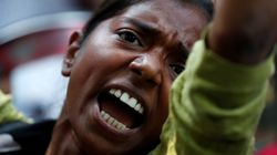 Πόσοι ακόμα βιασμοί στην Ινδία; Οι γυναίκες της χώρας βγαίνουν στους δρόμους με αφορμή πρόσφατο περιστατικό με θύμα ανήλικο παιδί