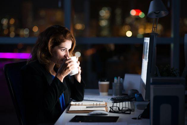 Αυτοί που κοιμούνται αργά κινδυνεύουν περισσότερο να πεθάνουν