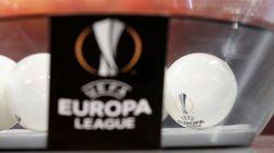 Europa League im Live-Stream: Halbfinal-Auslosung online sehen
