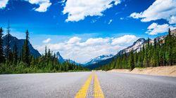 Πολίτες στον Καναδά προσφεύγουν στο δικαστήριο για να αλλάξουν την ονομασία ενός δρόμου που περιέχει τη λέξη