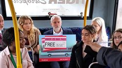 I Wouldn't Be At Oxford University If My Parents Couldn't Afford My Bus Pass, Which is Why Labour's New Policy is