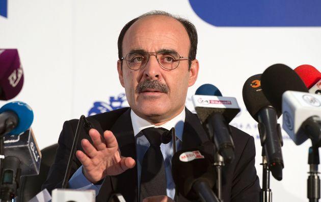 PAM: Un nouveau mandat pour Ilyas El Omari