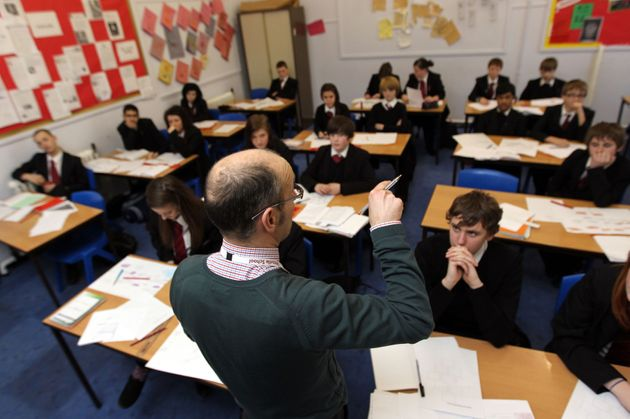 Schools watchdog Ofsted said in 2016 that education in Northamptonshire was 'poor'.