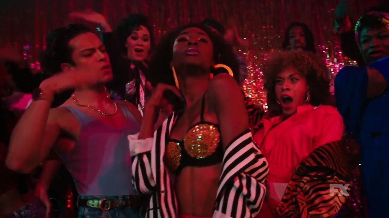 You'll be slayed with the 'Pose' trailer!