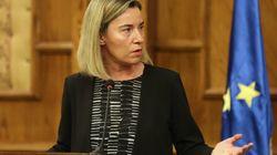 Federica Mogherini prendra part au 29e Sommet de la Ligue