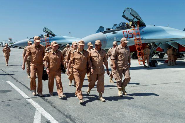 Ρωσία εναντίον Δύσης: Ένα σενάριο πολέμου από ρωσικό think tank που συνδέεται με τον
