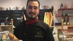 Le lauréat de la meilleure baguette parisienne est