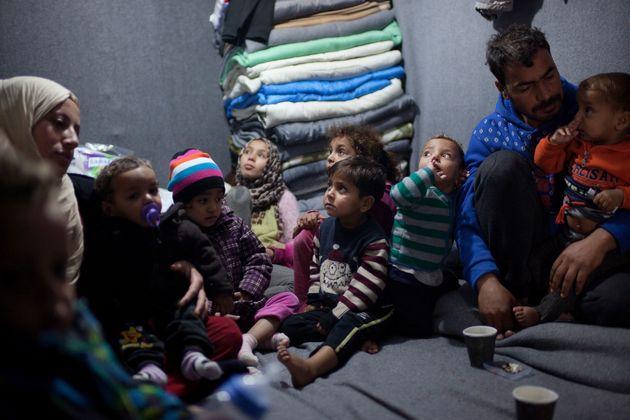 Έκκληση από δημάρχους των νησιών για τους πρόσφυγες. «Η κατάσταση στα hotspots είναι οριακή. Οι άνθρωποι...