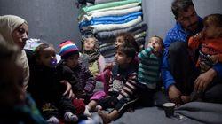 Έκκληση από δημάρχους των νησιών για τους πρόσφυγες. «Η κατάσταση στα hotspots είναι οριακή. Οι άνθρωποι δεν ζουν με
