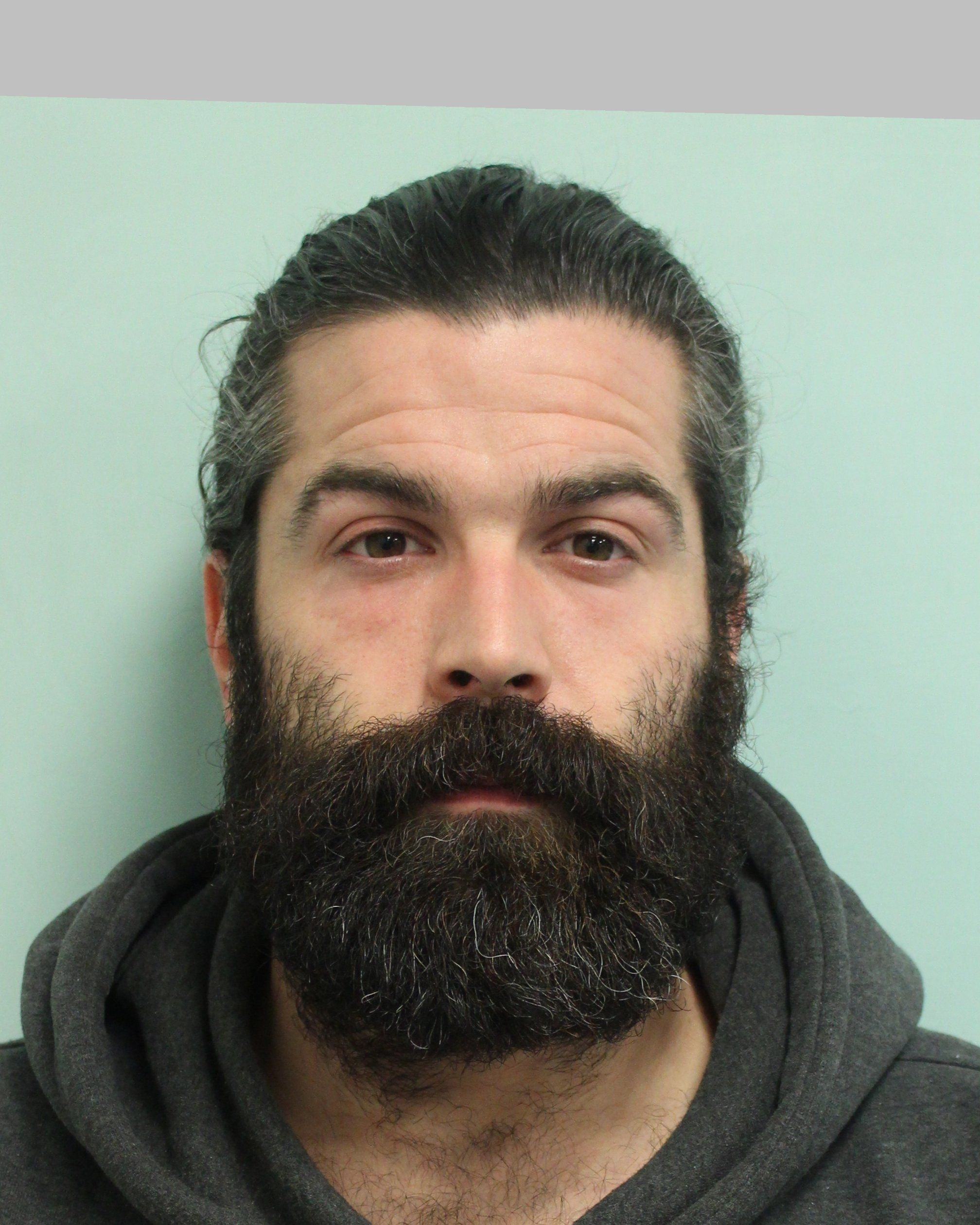 Man Jailed For Assaulting Girlfriend Now Has To Tell Police When He Has Sex With Someone