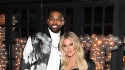 Η Khloé Kardashian συγχωρεί τον σύντροφό της μετά από την απιστία του λίγες ώρες πριν τη γέννηση της κόρης