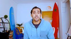 Mondial 2026: Saad Abid lance un défi aux internautes pour soutenir le Maroc